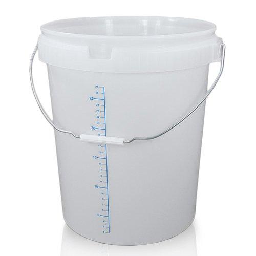 Емкость для брожения, 30 л (Varlek)