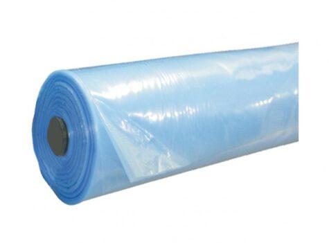 Пленка для теплицы, 2,4 × 5 м 0,15 UV