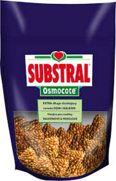 Таблетки Substral Osmocote (12x7,5 г)
