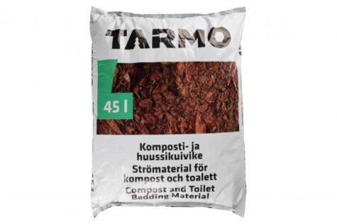 Kompostimis-ja käimla turvas 45L