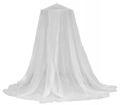 Москитная сетка белая (подвесная)
