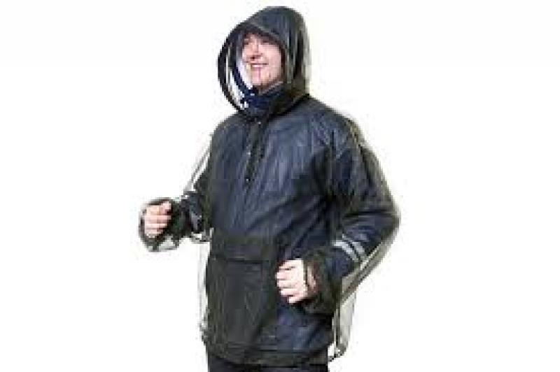 Куртка для защиты от комаров