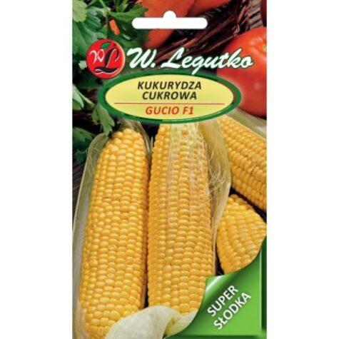 Сахарная кукуруза Gucio F1 10 г