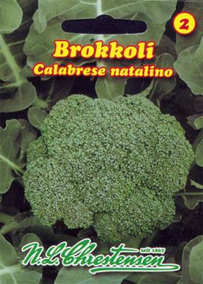 Брокколи Калабрезе