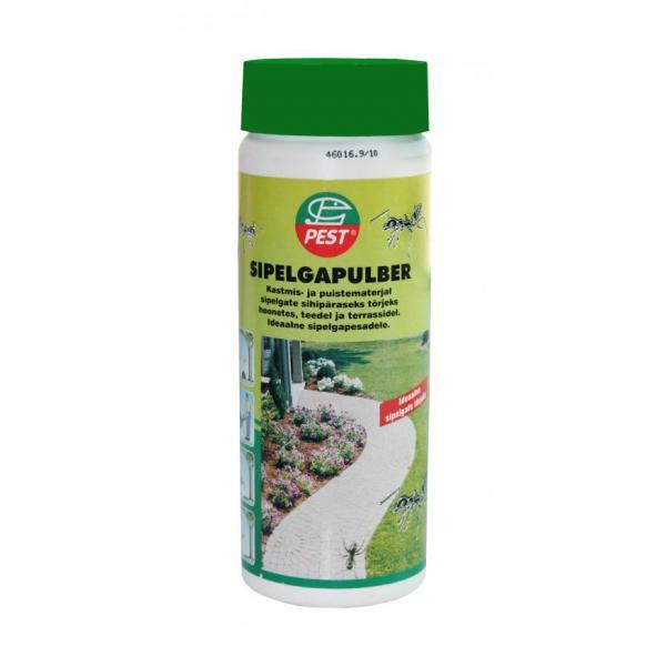 Sipelgapulber Detia 250g