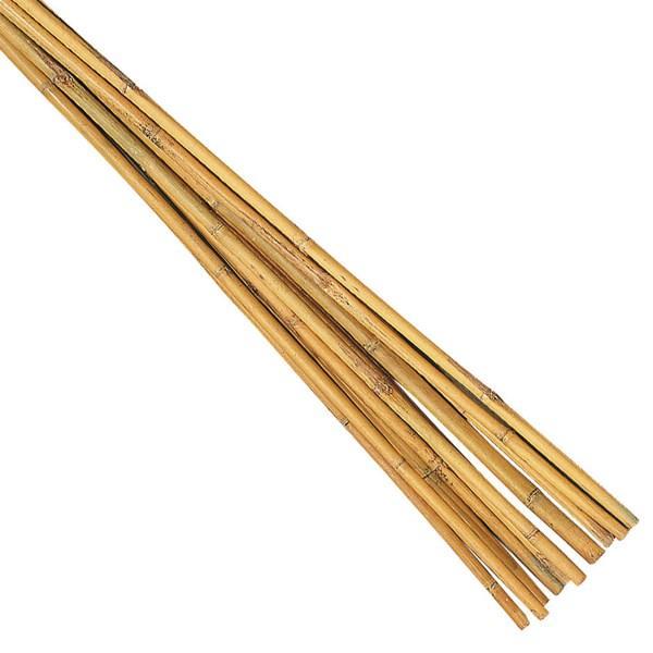 Bambuskepp 122cm Ø10-12 mm