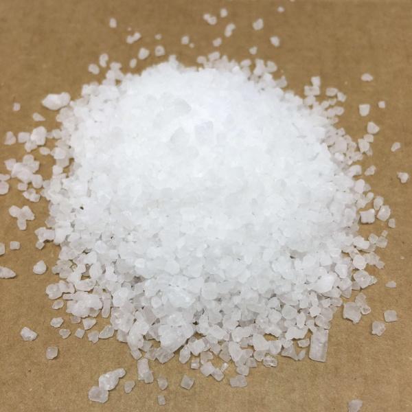 Натуральная кристаллическая соль 25кг (морская соль)