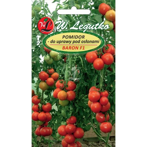Tomat Baron F1 0,1g